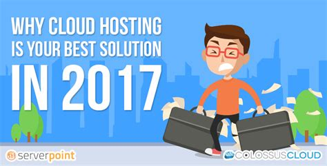 why cloud hosting is better websites page 1 serverpoint s