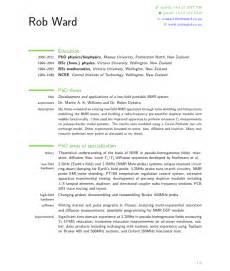 google resume latex template 2 - Resume Latex Template