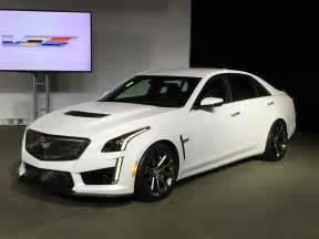 Cadillac Cts V Sedan Specs 2016 New Cadillac Cts V Sedan Specs And Price Autos