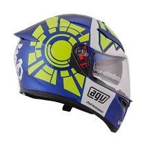 Helm Agv K3 Sv Winter Test Black harga helm agv terbaru di indonesia juli 2018 otomaniac