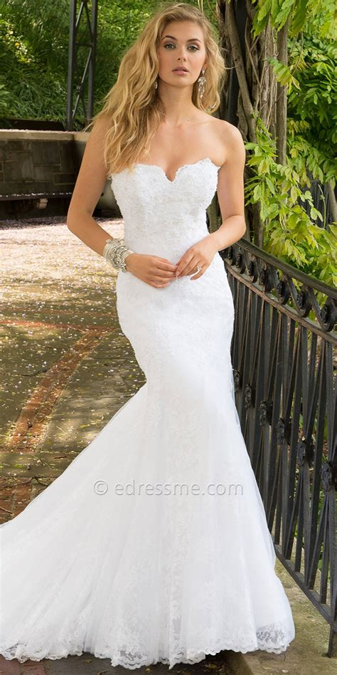 Brautkleider Chagner by Lace And Beaded Wedding Dresses Pictures Ideas Guide To