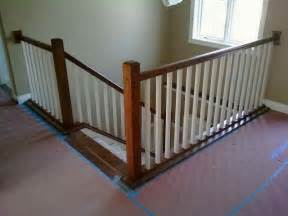 Stair Railing Indoor by Building Staircases And Railings Images
