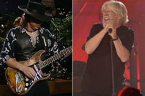 bob seger wrote  song hey gypsy   tribute  stevie ray vaughan