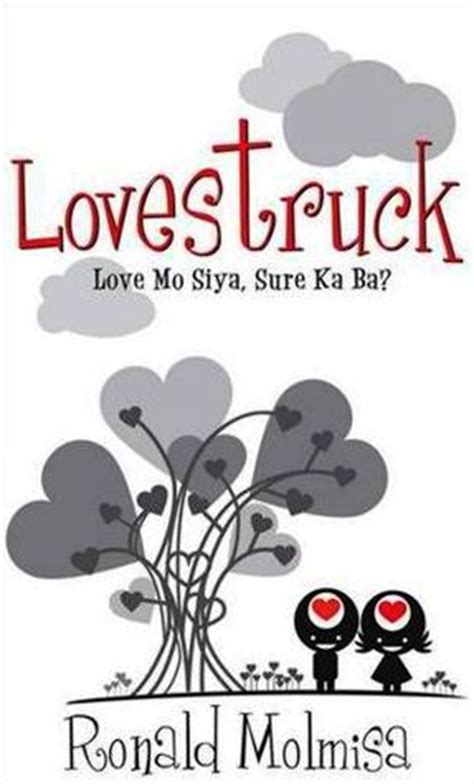 starstruck a lovestruck novel books lovestruck mo siya sure ka ba by ronald molmisa