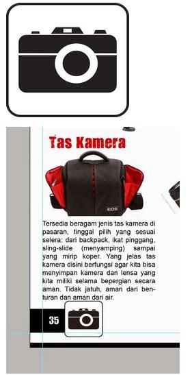 layout majalah photoshop cara membuat desain layout majalah dengan photoshop