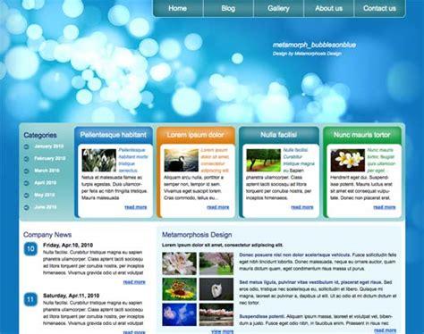 plantillas para blogger blog and web plantillas portafolio blog
