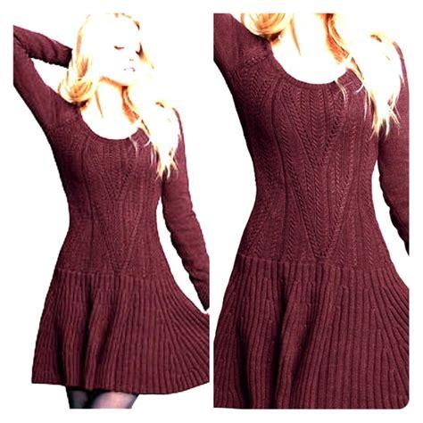 New Keyko Dress Vs 43 s secret dresses skirts sold new vs pointelle sweater dress from s