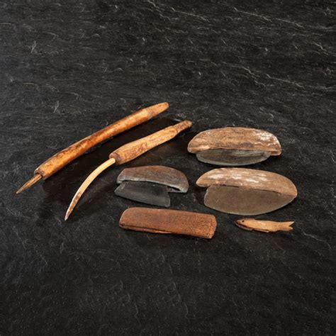 alaskan ulus alaskan eskimo ulus harpoon sockets and point cowan s