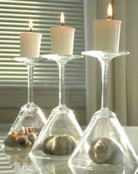 Deko Kerzenhalter by Deko Ideen Selbermachen 25 Kreative Deko Ideen Fr