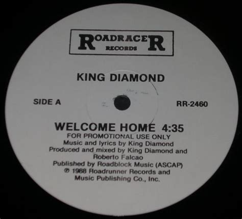 king welcome home lyrics