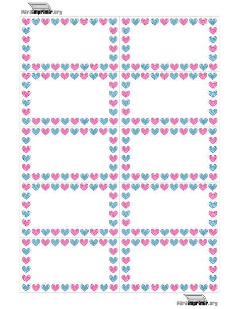 presentacion para cuadernos lindos apexwallpapers com tarjetas de presentaci 243 n con fondo de corazones para