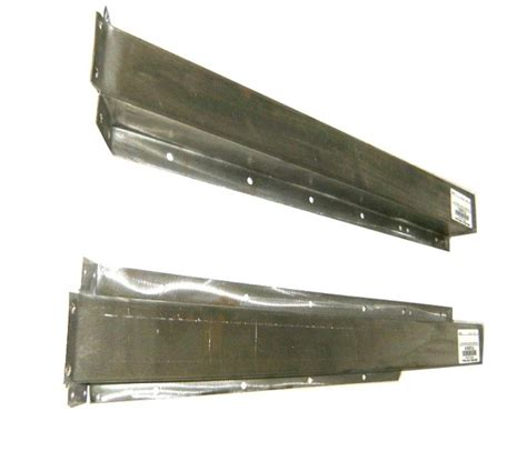 stake bed parts 1951 72 ford f 100 long bed stake pocket rear right