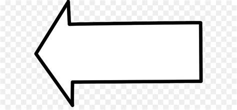 freccia clipart freccia clip in bianco e nero frecce scaricare png