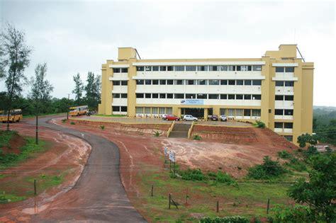 Nitte Mba by The Nitte Gulabi Shetty Memorial Institute Of