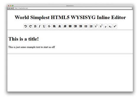 best wysiwyg editor best editor html wysiwyg softwarezen