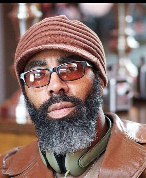afro american beard grooming black mens beard tips