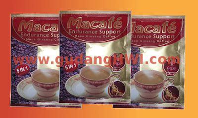 Pasta Gigi Hwi macafe kopi stamina maca gingseng gudang hwi