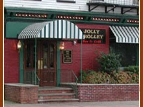 Westfield Post Office Hours by The Jolly Trolley Converts To The Office Westfield Nj Patch