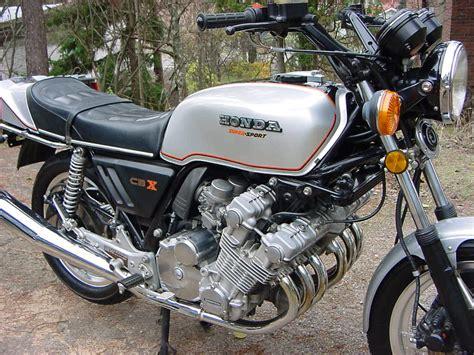 honda cbx honda cbx 1000 honda motorcycles motorcycles