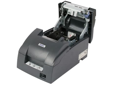 Epson Printer Tm U220d Tm U220 D Usb Port Non Auto Cutter impresora epson tm u220d serial
