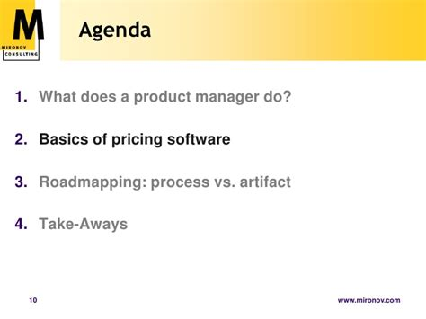 Cu Average Cost Of Mba by Product Management Basics For Scu Mba Program