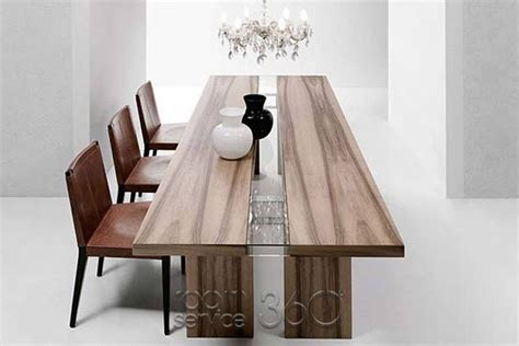 Italian Design Dining Table Italian Design Dining Tables