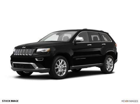 Difference Between Jeep Overland And Summit The Difference Between The 2015 Jeep Limited And Summit