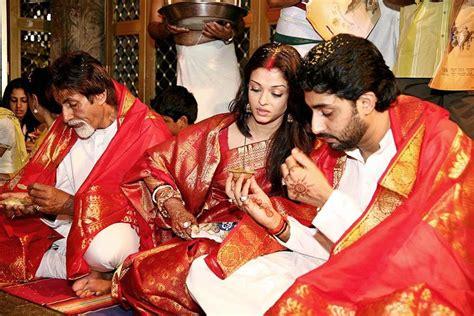 Aishwarya Post Wedding Ceremony by Entertainment World Aishwarya Wedding