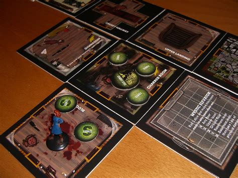games like betrayal at house on the hill beware the betrayal at house on the hill geekdad wired com