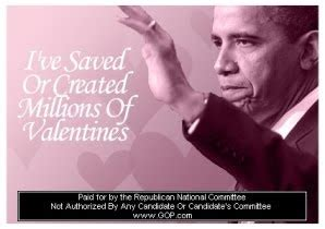 gop valentines day cards freedom gop s day cards