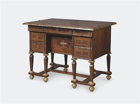 1000 Images About Baroque Louis Xiv And Regence Style On Bureau Mazarin