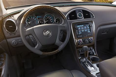 Buick Enclave Pictures Interior by Image Gallery 2013 Buick Colors