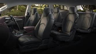 new buick enclave the most popular suv of the brand now