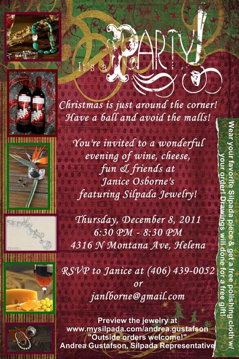 themed jewelry party ideas christmas themed silpada party silpada party ideas