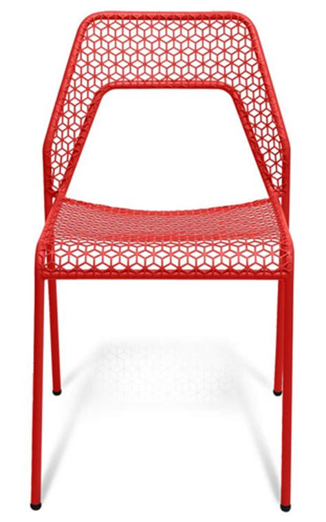 dot outdoor chairs dot s mesh collection cool