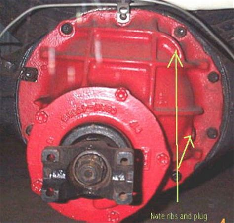 ford 9 inch identification help i d rear end ford truck enthusiasts forums