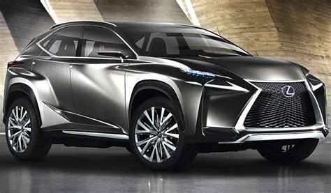 lexus car lexus new cars 2014 photos 1 of 5