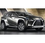 Lexus New Cars 2014  Photos 1 Of 5