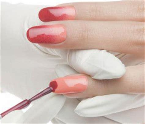 tutorial nail art gel sfumato i nostri consigli nail art dall effetto sfumato con gli