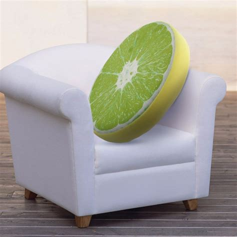 Pp Paket Protector 3 In 1 Matras Pillow Bolster Protector aliexpress buy new summer fruit pp cotton office chair back cushion creative 3d sofa throw