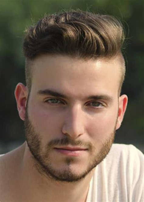 Hairstyles For 40 2016 by 40 Mens Haircuts 2015 2016 Mens Hairstyles 2018