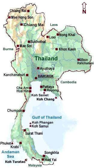 printable map thailand maps of thailand maps thailand thailand map thailand city map