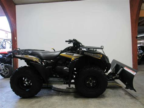 Kawasaki Brute 650 For Sale by 2013 Kawasaki Brute 650 4x4 Motorcycles For Sale