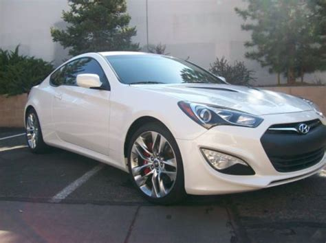 2013 Hyundai Genesis Coupe 3 8 For Sale by Find Used 2013 Hyundai Genesis Coupe 3 8 R Spec Coupe 2
