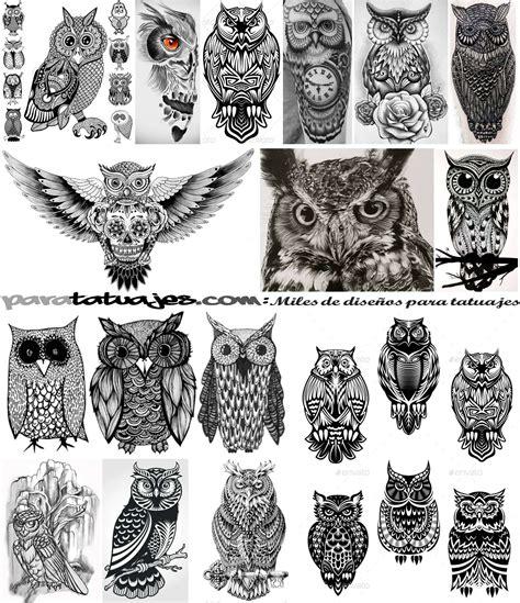 imagenes en blanco y negro de buhos b 250 hos para tatuajes mejores ideas y dise 241 os para tatuajes