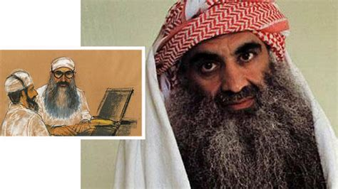 khalid mohammed biography khalid sheikh mohammed vetoed the release of several