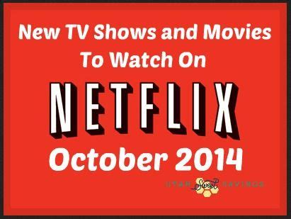 october 2014 instant knowledge netflix instant streaming new tv shows and movies in