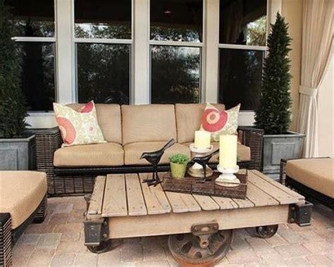 Pallet Furniture Designs by Pallet Furniture For Living Room Pallets Designs