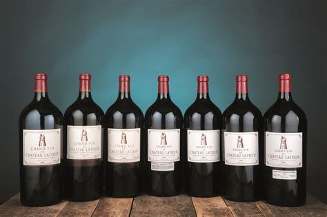 mcclendon auction house aubrey mcclendon wine auction generates 8 4m in sales fortune