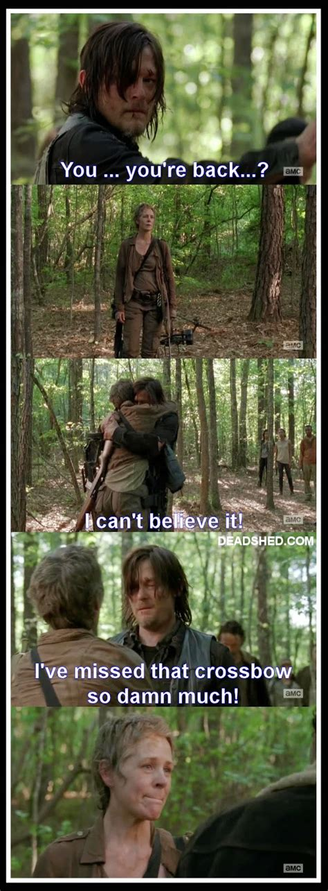 Walking Dead Daryl Meme - funny twd gifs memes and general media part3